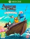 Adventure Time Pirates of the Enchiridion (Xbox One)